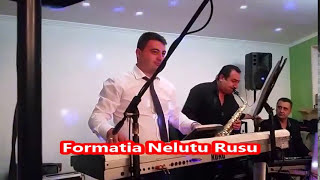 NELUTU RUSU LIVE SARBA NUNTA LAGUNA ALBASTRA FAGARAS 2016
