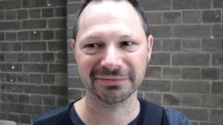 Brian Canham, Lead singer of Pseudo Echo