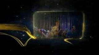 Cirque du Soleil : Zaia