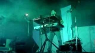 Miguel Agostinho Live @ Cunqueiros 2007 part 2