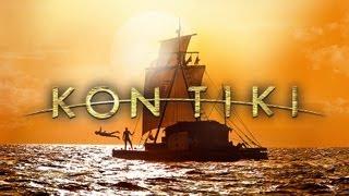 KON TIKI | offizieller TRAILER (deutsch/german)