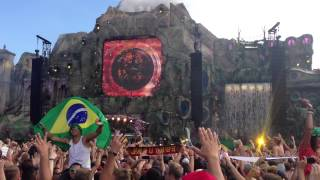 Otto Knows - Million Voices @ Tomorrowland 2013