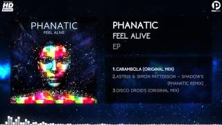 Phanatic - Carambola \ HOMmega Productions [Teaser]