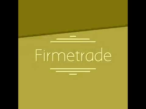 Video dell'azienda di Firmetrade