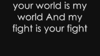 Justin Bieber - One Time w/ lyrics, DL