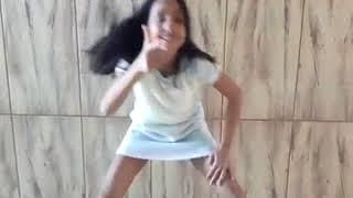 Tayná Dançando Papum
