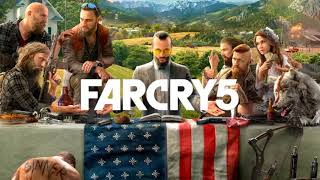 Far Cry 5 - When the Morning Light Shines In Soundtrack