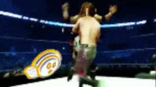 Triple H My Time/Higher Brain Power Mashup