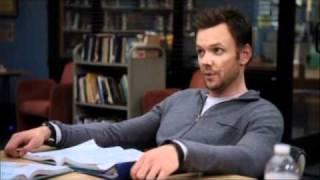 """Community Season 1 - Mini Episode Study Break - """"Generation Gap"""""""