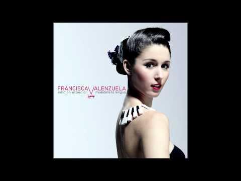 francisca-valenzuela-las-vegas-official-audio-francisca-valenzuela