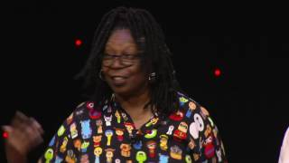 The Lion King   Whoopi's Surprise Entrance