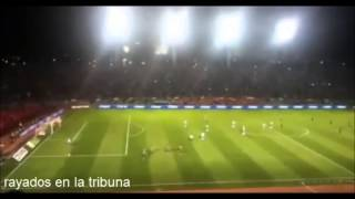 Rayados vs Puebla |Pideme la luna y te la bajare|