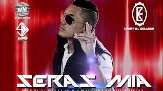 Seras Mia Lunny El Eslabon Ft Saggo El Brillante Prod Orly La Nevula Music
