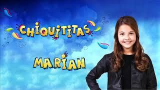 JULIA GOMES (MARIAN) CANTANDO DA ÁGUA PRO VINHO