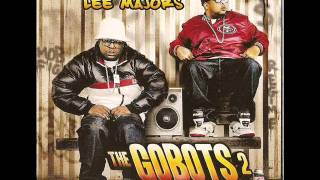 The Jacka And Lee Majors - Patty Cake (feat. Paul Wall)