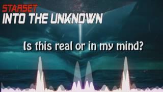 ►♫Nightcore♫ - Into The Unknown [Starset] + lyrics