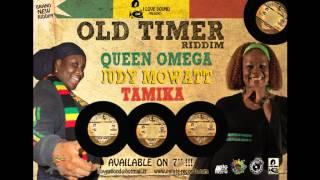 VA - Old Timer Riddim [I Love Sound Prod]
