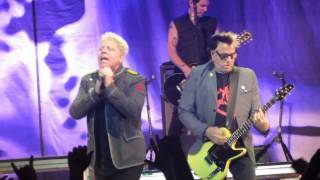 The Offspring - Time To Relax/Nitro - Live @ House Of Blues