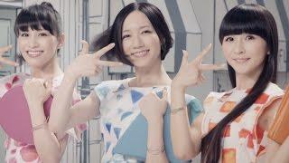 Perfume新曲公開/サンスター「Ora2」CM