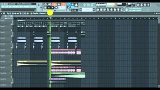 Audiokiller - Sahara (WOXX remake) FREE FLP