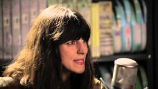 Eleanor Friedberger - Never Is A Long Time - 12/2/2015 - Paste Studios, New York, NY
