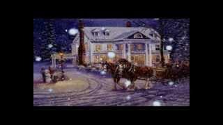 Jingle Bells * Barry Manilow & Exposé