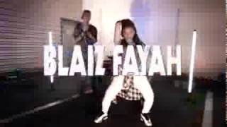 Blaiz Fayah - Follow Me (Video by Hoy Filmz)