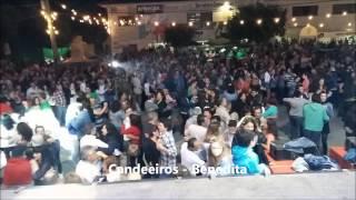 Ymperio Show 2014 - Parada de Aguiar e Candeeiros