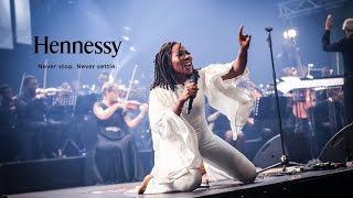 Asa Live In Lagos Encore Concert