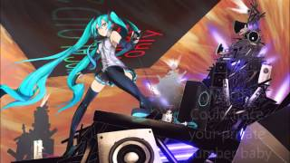 Nightcore - You Spin Me Round
