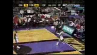 NBA Action TVN ! 2003 Preseason Top Ten 10