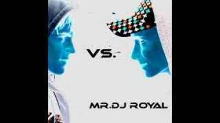 Mr.Dj Royal VS. Deejay Six Echo  - Keep it Together