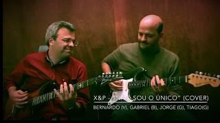 """Xutos & Pontapés - """"Não Sou O Único"""" - Dueto Guitarras"""