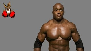 Bobby Lashley ► Hard Work Leads to Perfection ➢ Workout Motivation 2017