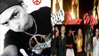 Musica Para RBD power mix