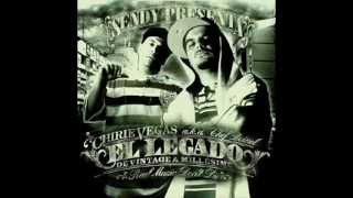 Chirie vegas, El Legado - 10 Rocksteady feat. Mix
