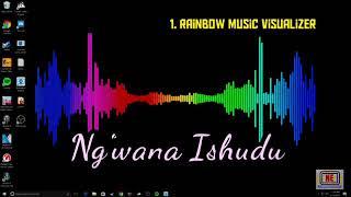 ==Mwana Ishudu==Harusi Ya Rafaeli Mganga==Official Audio==