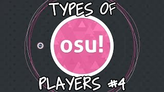 Type Of osu! Players #4: Peripherals (Ft. Cuties)