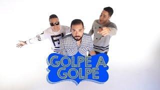 Golpe a Golpe - Tu Serenata ft. Luigi 21 Plus [Lyric Video] ®