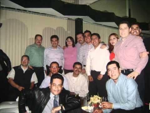 Martin Palacios Torres de Los Domadores Del Valle Letra y Video