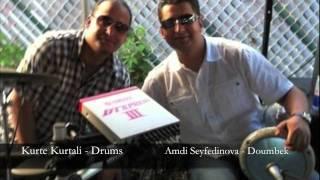NEW SAZET BAND 2011 LIVE PROGRAM # 2