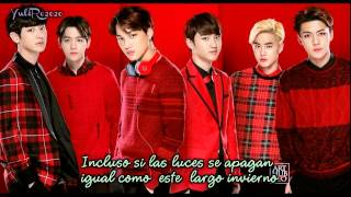 EXO December, 2014 (The Winter`s Tale) Sub Español