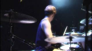 Pearl Jam - Evacuation - Matt Cameron - Bateria - Drums