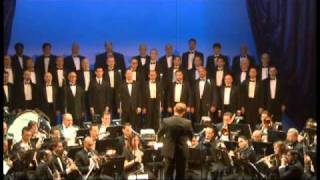 Nessun Dorma - South Florida Pride Wind Ensemble with the Ft. Lauderdale Gay Men's Chorus