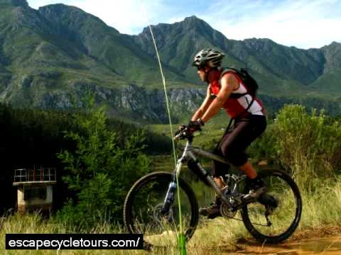 Mountain Bike In South Africa – Lets Have Great Adventure Experience