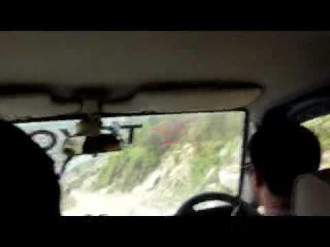 ネパール・カトマンズからシャブルベンジへの道③(10.4.29)