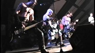 The Misfits W/Scott Ian - Where Eagles Dare (Pittsburgh,Pa) 6.30.96