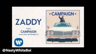 Ty Dolla $ign - Zaddy (Audio)