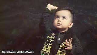 Azadare Hussain