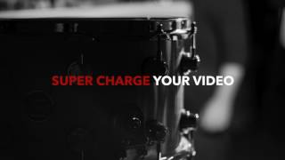 EPIC DRUMS 01 - Drums & percussion music
